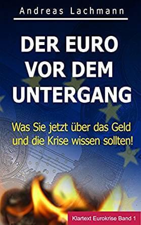 Der Euro vor dem Untergang