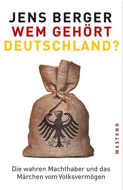 Wem gehort Deutschland